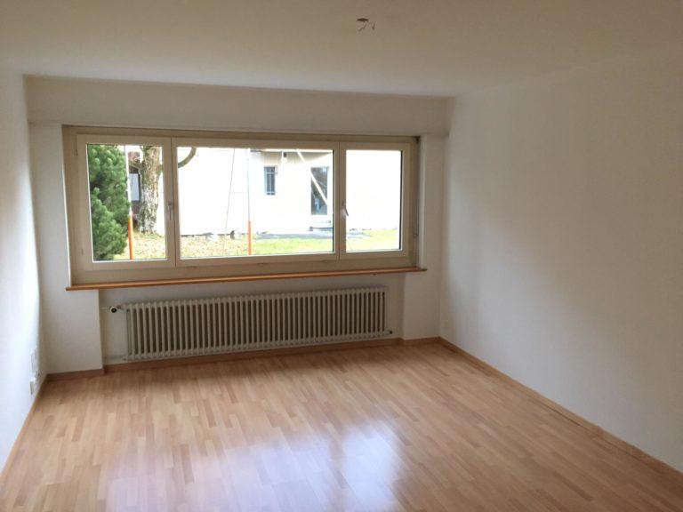 Zimmer 1 Wohnung K6