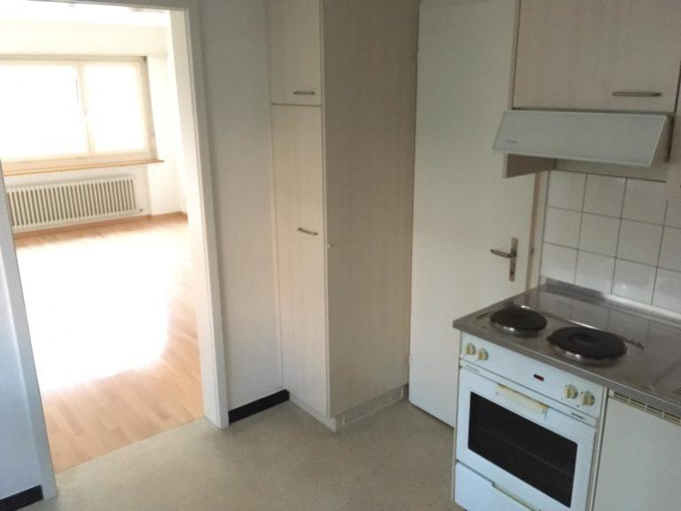 Küche 2 Wohnung K 6