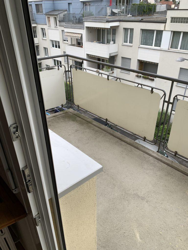 Balkon Z1